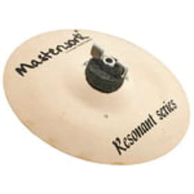 Masterwork Cymbals Resonant Splash 7""