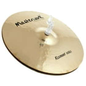 Masterwork Cymbals Resonant Hi-Hats 14""