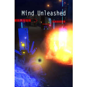 Mind Unleashed (PC)