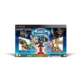 Skylanders Imaginators - Starter Pack (PS3)