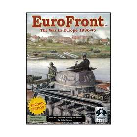 EuroFront: War in Europe 1939-45 (2nd Edition)