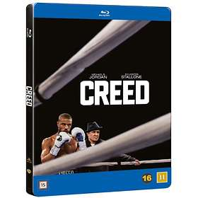 Creed - Limited SteelBook Edition