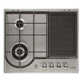 Electrolux EGH6349GOX (Stainless Steel)