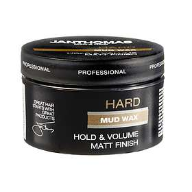 Jan Thomas Hard Mud Wax 75ml