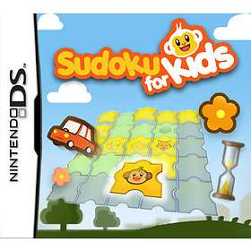Sudoku for Kids (DS)