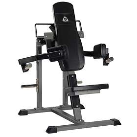 Gymleco Shoulder Rotation Seated 031