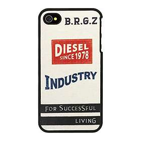 Diesel Industry Snap Case for iPhone 4/4S