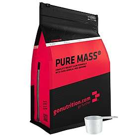 Gold Nutrition Pure Mass 1kg