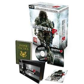 Sniper: Ghost Warrior 2 - Collector's Edition (PC)