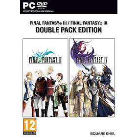 Final Fantasy III + IV Bundle