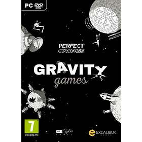 Perfect Universe: Gravity Games (PC)