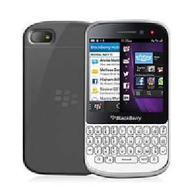 Celly TPU Case for BlackBerry Q5