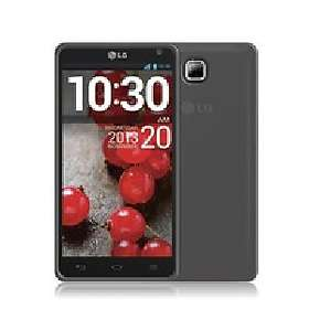 Celly TPU Case for LG Optimus L9