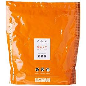 Bodybuilding Warehouse Pure Waxy Maize Starch 2kg