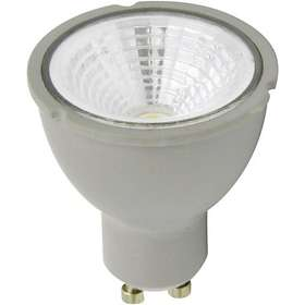 Lightme LED Varilux Step 345lm 3000K GU10 5W (Dimbar)