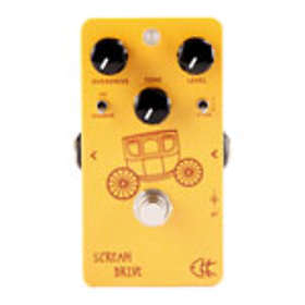 CKK Electronic Scream Drive