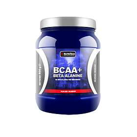 Nutritech International BCAA+ Beta-Alanine 0,4kg