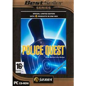 Police Quest (PC)