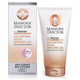 Manuka Doctor ApiBronze Age-Defying Facial Bronzing Gel 50ml