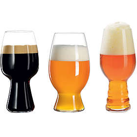 Spiegelau Craft Beer Tasting Beer Glass 54/60/75cl 3-pack