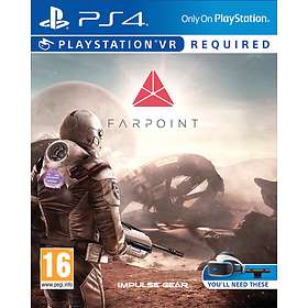 Farpoint (VR) (PS4)