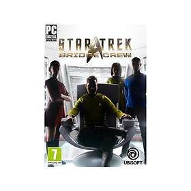 Star Trek: Bridge Crew (VR) (PC)