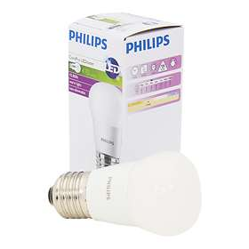 Philips CorePro LEDluster Frosted 470lm 2700K E27 5.5W