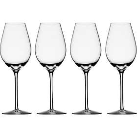 Orrefors More Wine Glass 44cl 4-pack