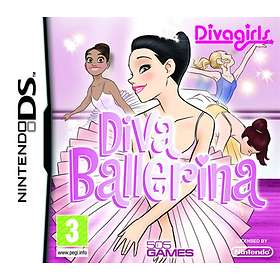 Diva Girls: Diva Dancers (DS)