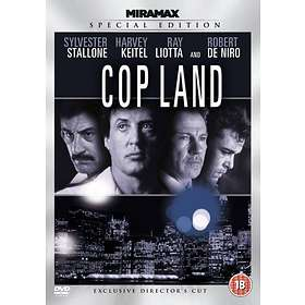 Cop Land - Special Edition Director's Cut (UK)