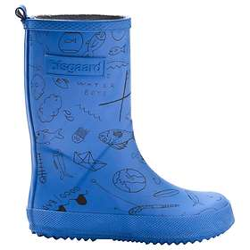 Bisgaard Rubber Boot Adventure (Unisex)