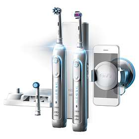 Oral-B Genius 8900 CrossAction Duo