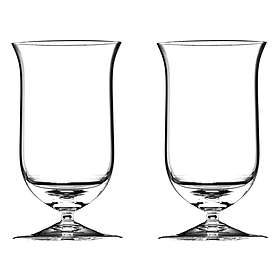 Riedel Vinum Single Malt Whiskey Glass 20cl 2-pack
