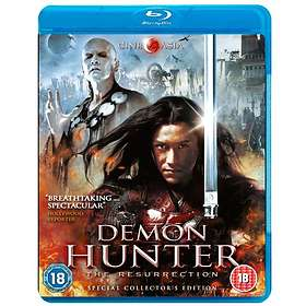 Demon Hunter: The Resurrection - Special Collector's Edition
