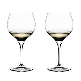 Riedel Grape Oaked Chardonnay White Wine Glass 63cl 2-pack