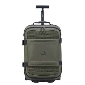 Delsey Montsouris 2 Cpts Cabin Trolley Case 55cm