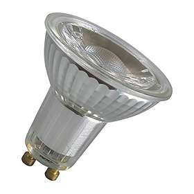 Crompton LED Full Glass Body 435lm 2700K GU10 6W (Dimmable)