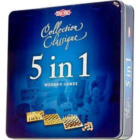 Collection Classique: 5 in 1