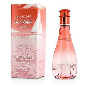 Davidoff Cool Water Sea Rose Summer Seas edt 100ml
