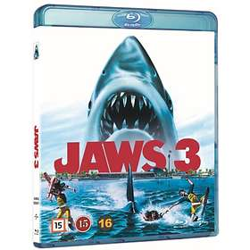 Jaws 3 (3D)