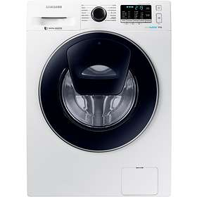 Samsung AddWash WW80K5410UW (White)