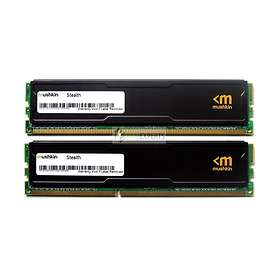 Mushkin Stealth Stiletto DDR3 2133MHz 2x4GB (997164S)