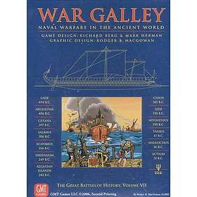 War Galley