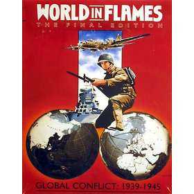 World in Flames: Classic (Deluxe Edition)