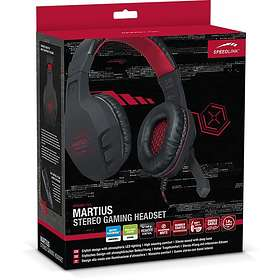Speed-Link Martius Stereo Gaming Headset