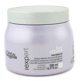 L'Oreal Serie Expert Liss Ultime Masque 500ml