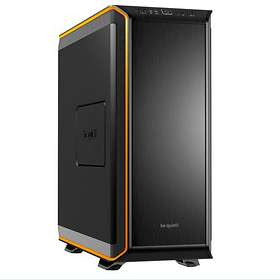 Be Quiet! Dark Base 900 (Svart/Orange)