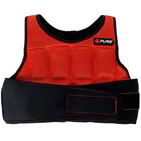 Pure 2 Improve Weighted Vest 4,5kg
