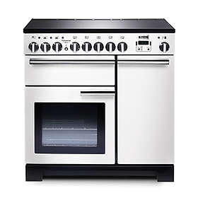 Falcon Professional Deluxe 90 Induction (White)