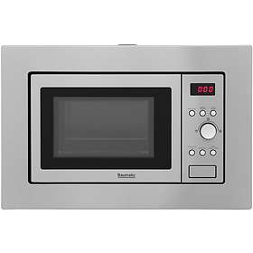 Baumatic BMIS3820 (Stainless Steel)